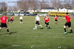 Boys Soccer - CPU vs Western Dubuque-4327