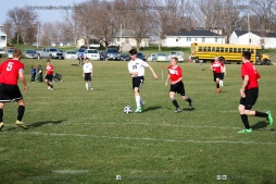 Boys Soccer - CPU vs Western Dubuque-4328