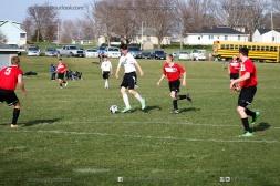 Boys Soccer - CPU vs Western Dubuque-4330
