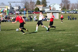 Boys Soccer - CPU vs Western Dubuque-4338
