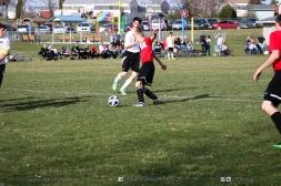 Boys Soccer - CPU vs Western Dubuque-4341