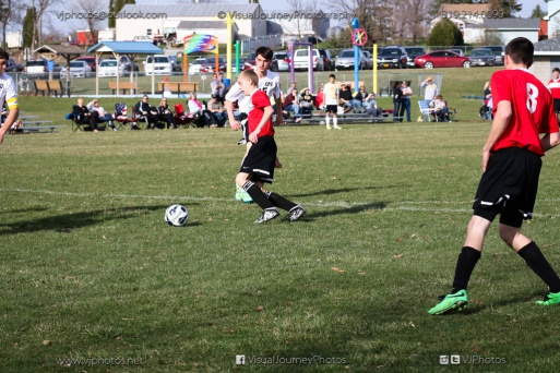 Boys Soccer - CPU vs Western Dubuque-4342