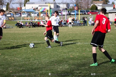 Boys Soccer - CPU vs Western Dubuque-4343