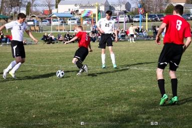 Boys Soccer - CPU vs Western Dubuque-4344