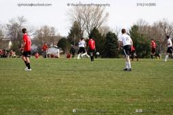 Boys Soccer - CPU vs Western Dubuque-4357