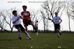 Boys Soccer - CPU vs Western Dubuque-4361