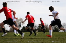 Boys Soccer - CPU vs Western Dubuque-4363