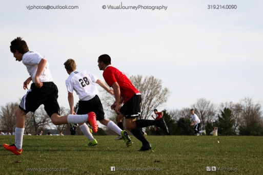 Boys Soccer - CPU vs Western Dubuque-4364