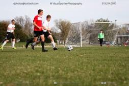 Boys Soccer - CPU vs Western Dubuque-4369