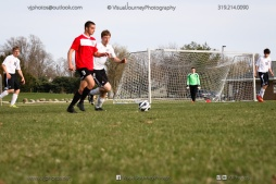 Boys Soccer - CPU vs Western Dubuque-4370