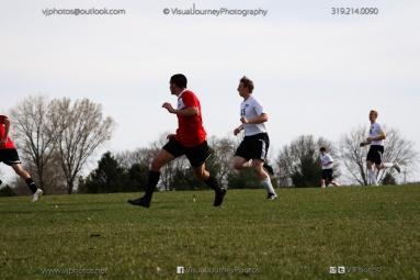 Boys Soccer - CPU vs Western Dubuque-4377