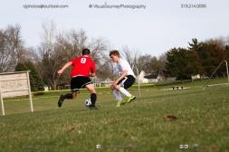 Boys Soccer - CPU vs Western Dubuque-4380
