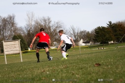 Boys Soccer - CPU vs Western Dubuque-4381