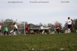Boys Soccer - CPU vs Western Dubuque-4383