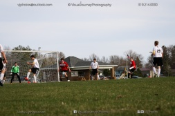 Boys Soccer - CPU vs Western Dubuque-4384