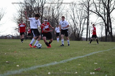 Boys Soccer - CPU vs Western Dubuque-4388