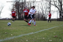 Boys Soccer - CPU vs Western Dubuque-4391