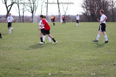 Boys Soccer - CPU vs Western Dubuque-4398