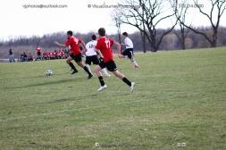 Boys Soccer - CPU vs Western Dubuque-4401