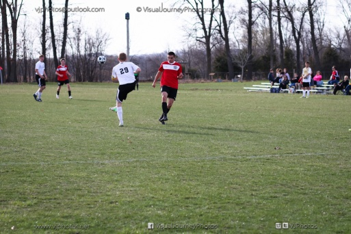 Boys Soccer - CPU vs Western Dubuque-4408
