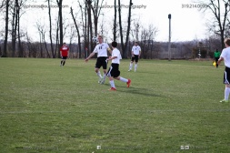 Boys Soccer - CPU vs Western Dubuque-4413