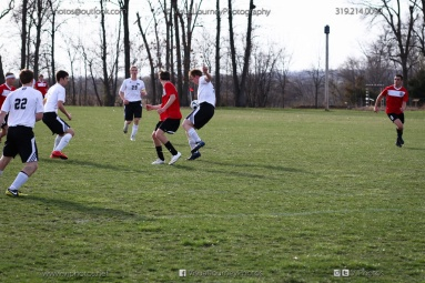Boys Soccer - CPU vs Western Dubuque-4421