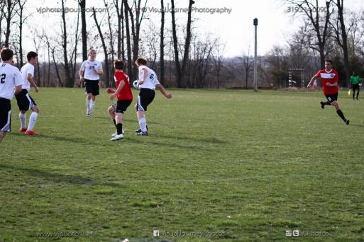 Boys Soccer - CPU vs Western Dubuque-4422