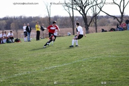 Boys Soccer - CPU vs Western Dubuque-4425