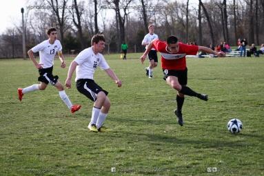 Boys Soccer - CPU vs Western Dubuque-4431
