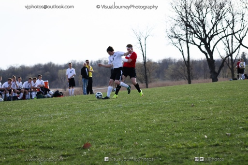 Boys Soccer - CPU vs Western Dubuque-4441
