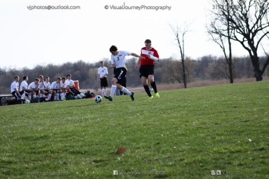 Boys Soccer - CPU vs Western Dubuque-4442