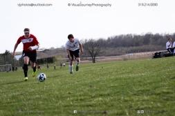 Boys Soccer - CPU vs Western Dubuque-4445