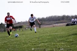 Boys Soccer - CPU vs Western Dubuque-4446