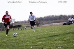 Boys Soccer - CPU vs Western Dubuque-4447