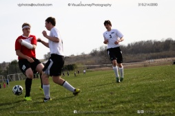 Boys Soccer - CPU vs Western Dubuque-4448