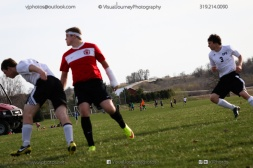 Boys Soccer - CPU vs Western Dubuque-4451