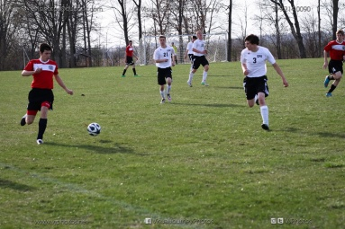 Boys Soccer - CPU vs Western Dubuque-4453