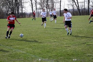 Boys Soccer - CPU vs Western Dubuque-4454