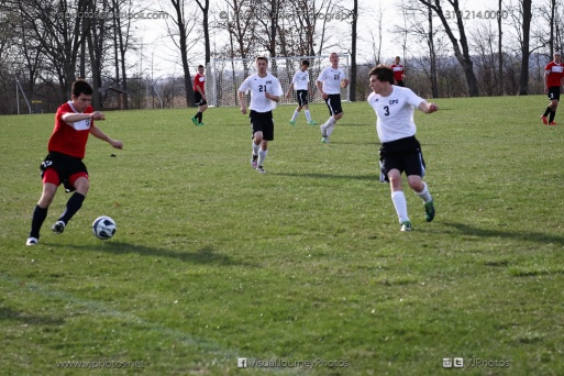 Boys Soccer - CPU vs Western Dubuque-4455