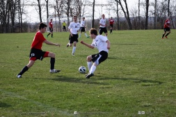 Boys Soccer - CPU vs Western Dubuque-4457