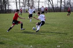 Boys Soccer - CPU vs Western Dubuque-4457