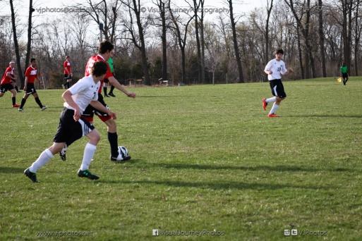 Boys Soccer - CPU vs Western Dubuque-4463