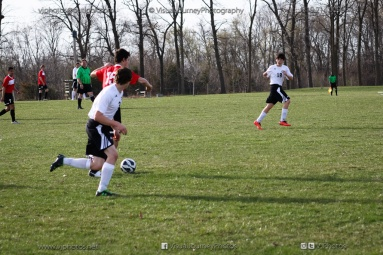 Boys Soccer - CPU vs Western Dubuque-4464