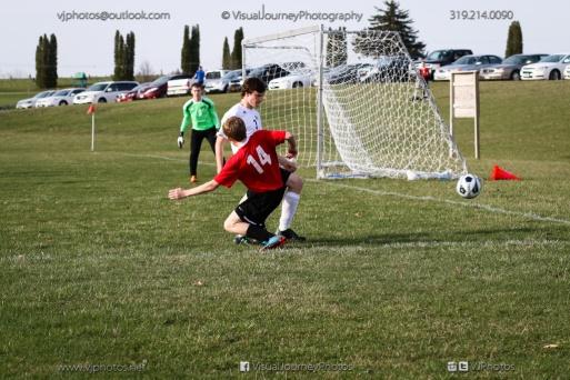 Boys Soccer - CPU vs Western Dubuque-4466