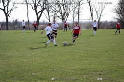 Boys Soccer - CPU vs Western Dubuque-4468