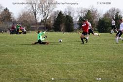 Boys Soccer - CPU vs Western Dubuque-4473