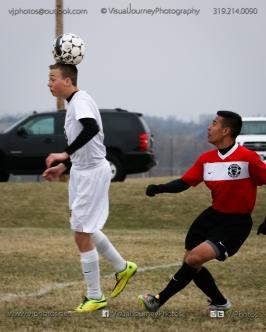 Boys Soccer Vinton-Shellsburg vs Western Dubuque-0828