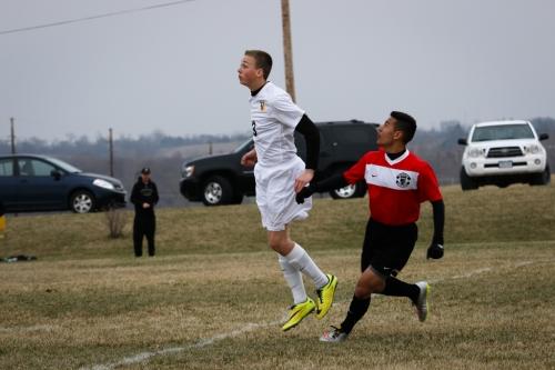 Boys Soccer Vinton-Shellsburg vs Western Dubuque-0829