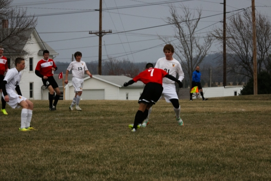 Boys Soccer Vinton-Shellsburg vs Western Dubuque-0867