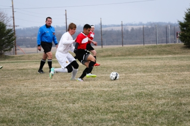 Boys Soccer Vinton-Shellsburg vs Western Dubuque-0871